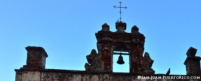 Capilla del Cristo, San Juan, Puerto RIco