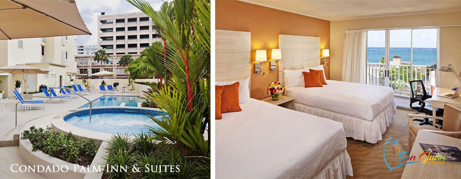Best Western Condado Palm Inn & Suites - Condado, PR