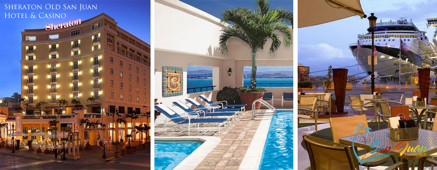 Hotels In Old Town San Juan Puerto Rico