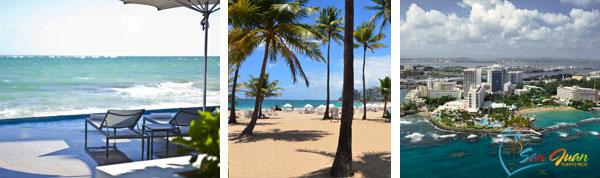 San Juan, Puerto Rico Hotels / Resorts