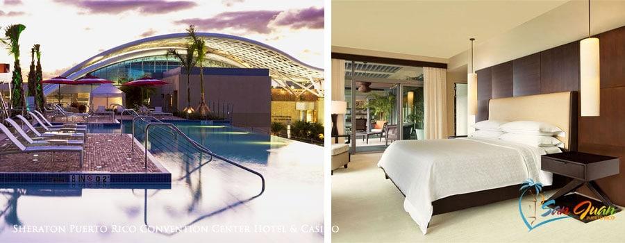 Sheraton Puerto Rico Convention Center Hotel & Casino - Miramar, San Juan, Puerto Rico