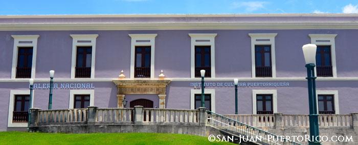 galeria-nacional-san-juan-puerto-rico-museums