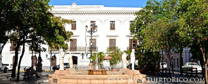 plaza-de-armas-san-juan-puerto-rico