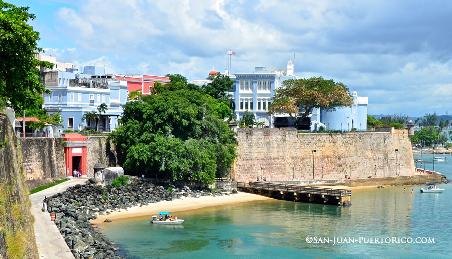 San Juan Puerto Rico Attractions Places To Visit Must See