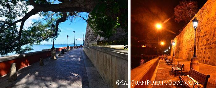 """Paseo de la Princesa - One of the """"Most Scenic Walks in the World"""""""