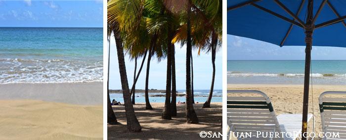 San Juan, Puerto RIco Attractions - Beaches