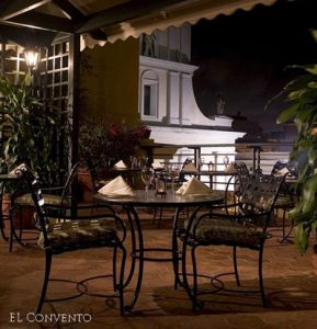 Choose from romantic hotels in Old San Juan such as El Convento