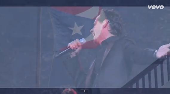 En Mi Viejo San Juan – Marc Anthony & Noel Estrada