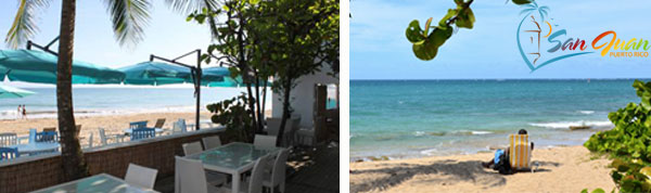 Hotels in Ocean Park - San Juan, Puerto Rico