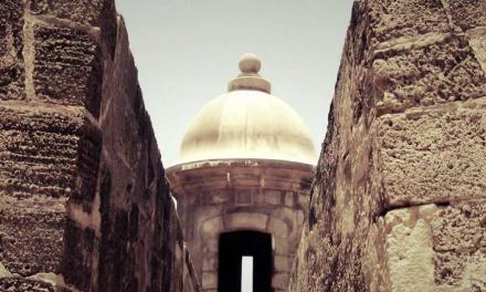 Video – Old San Juan – El Morro & Cathedral