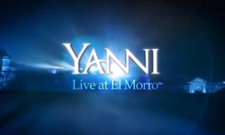 Fantastic Night with Yanni at El Morro – Old San Juan, Puerto Rico