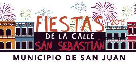 Fiestas de la Calle San Sebastian 2015