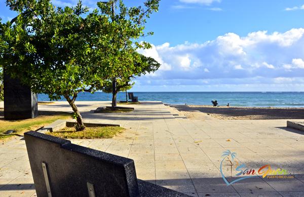 Parque del Indio - Condado, San Juan, PR