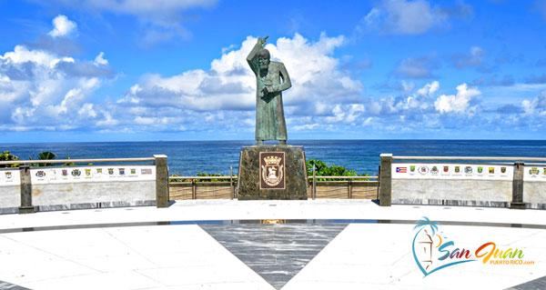 San Juan Bautista - San Juan, Puerto Rico