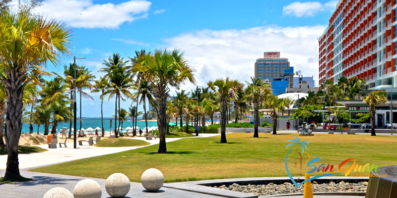 Condado, Puerto Rico - Tourist Destination in San Juan
