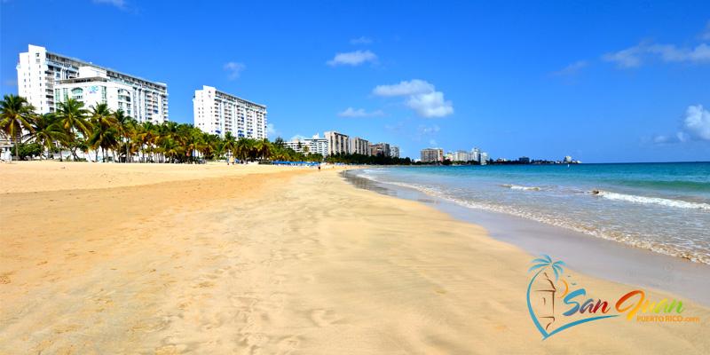 Pinegroove - Isla Verde Beach - Carolina, Puerto Rico