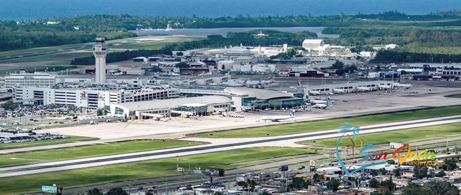 San Juan Airport - Travel to San Juan, Puerto Rico Guide