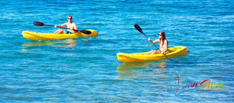 Kayaking - Things to do in San Juan, Puerto Rico