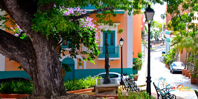 Old San Juan, Puerto Rico - Visitor's Guide