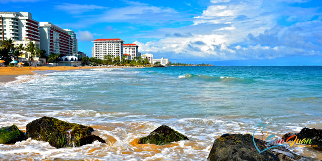 San Juan Puerto Rico Points of Interest