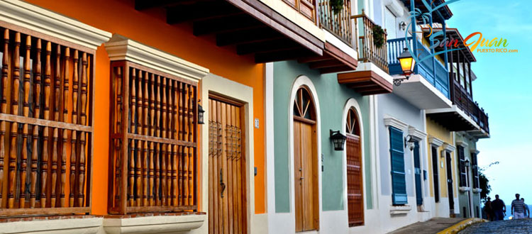 Walk the streets of Old San Juan - Things to do in San Juan, Puerto Rico
