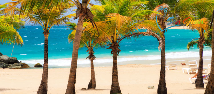 Relax and Play at the beach - Things to do in San Juan, Puerto Rico