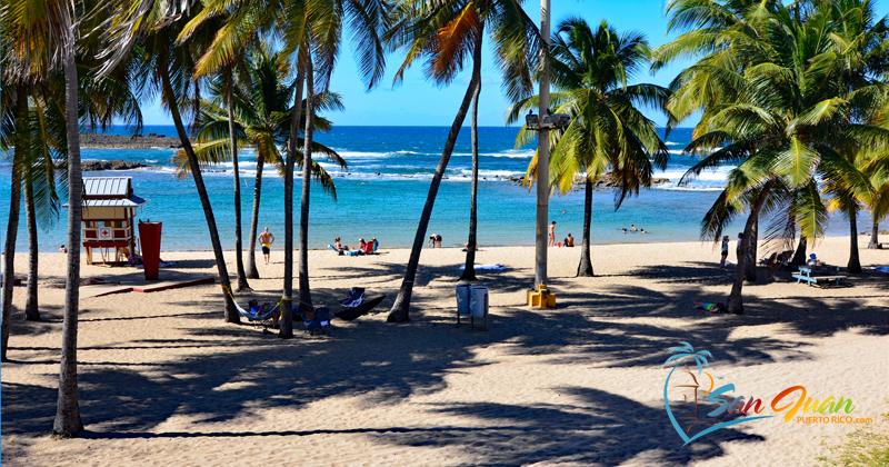 Balneario Escambron - Beaches in San Juan, Puerto Rico