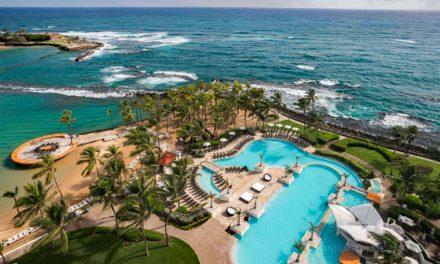 Caribe Hilton Hotel – San Juan, Puerto Rico