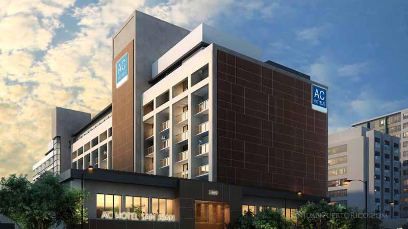 Condado, San Juan Hotel