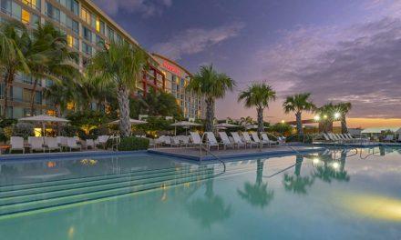 Sheraton Puerto Rico Hotel & Casino <BR>San Juan, Puerto Rico