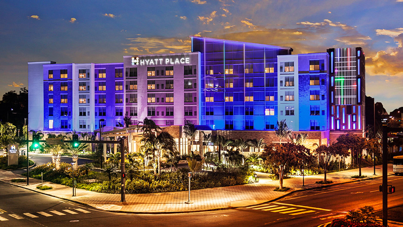 Hyatt Place - Puerto Rico Convention Center