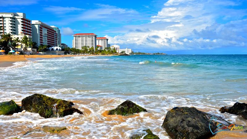 Condado, San Juan, Puerto Rico Hotels & Resorts