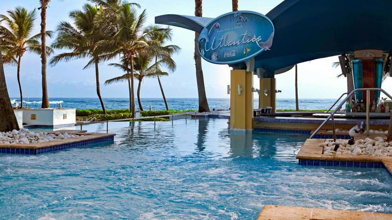Condado Puerto Rico Hotels Best