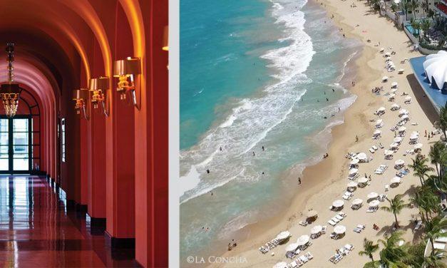 Hotel Guide – San Juan, Puerto Rico