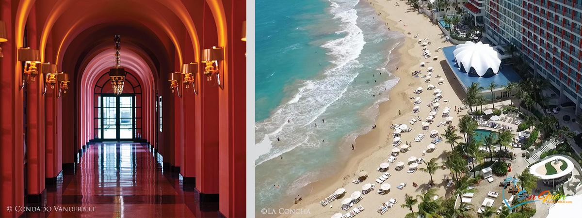 Hotels in Condado - San Juan, Puerto Rico