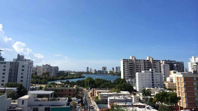 Budget Friendly Hotel - Condado, San Juan, PR