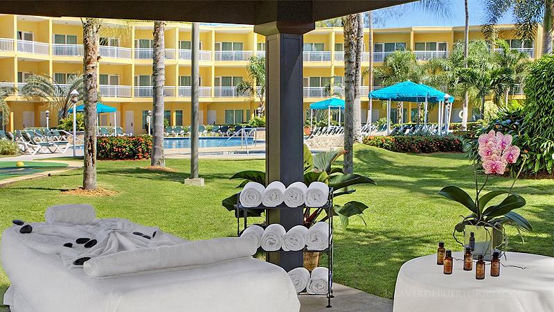 Verdanza Hotel - Isla Verde, Carolina, Puerto Rico