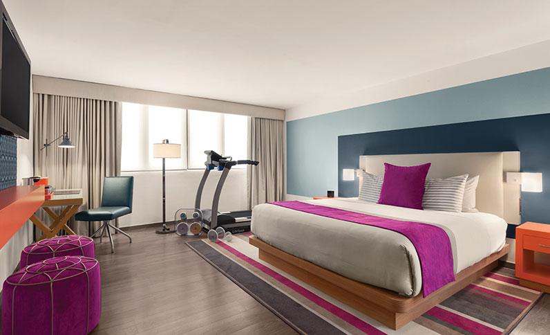 TRYP by Wyndham - Hotel - Isla Verde, Carolina, Puerto Rico