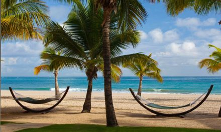 Courtyard by Marriott Isla Verde Beach Resort <BR>Carolina, Puerto Rico