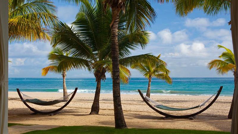 Isla Verde Hotels on the Beach