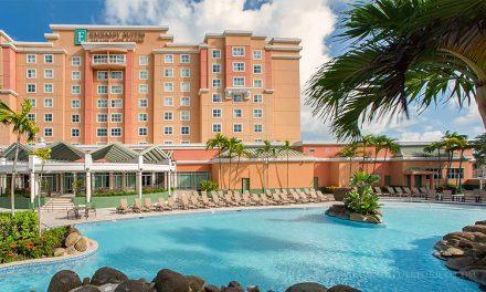 Embassy Suites by Hilton San Juan Hotel & Casino <BR>Isla Verde, Carolina, Puerto Rico