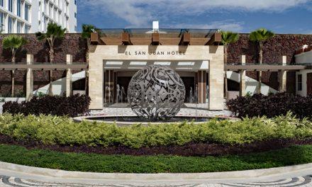 Fairmont El San Juan Hotel <BR>Isla Verde, Carolina, Puerto Rico