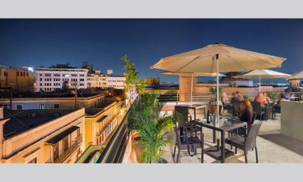 Decanter Hotel <BR> Hotel Old San Juan
