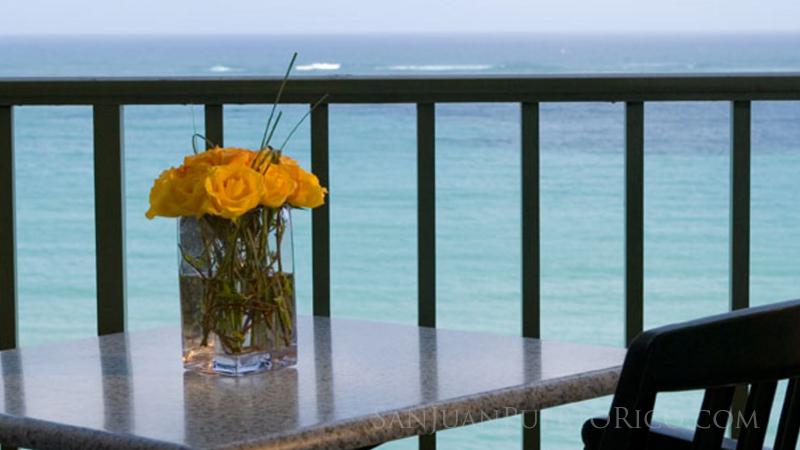 Courtyard by Marriott Isla Verde Beach Resort - Carolina, Puerto Rico