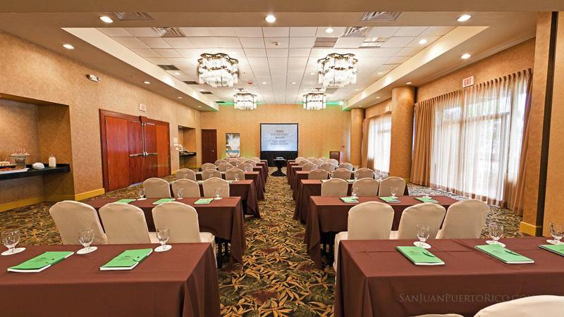 Meetings / Business - Courtyard by Marriott Isla Verde Beach Resort