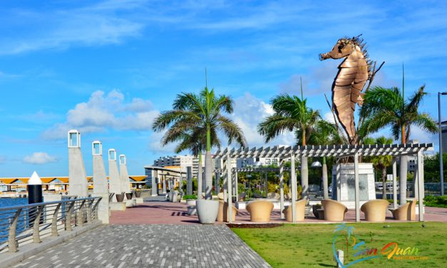 Bahia Urbana…A Modern Urban Oasis in Old San Juan, Puerto Rico