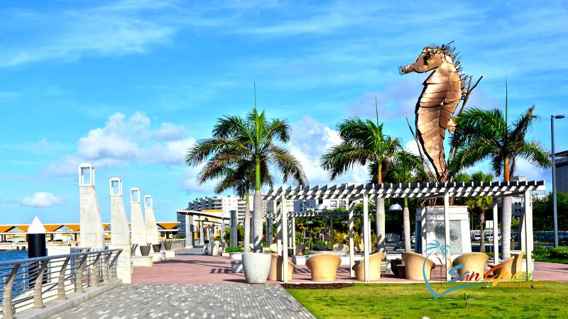 Bahia Urbana - Old San Juan, Puerto Rico