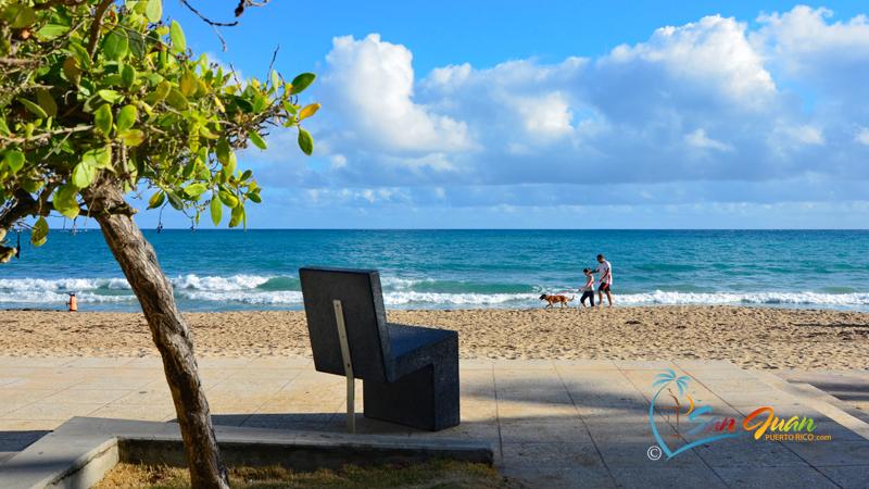 Parque del Indio - Condado - San Juan Puerto Rico Points of Interest