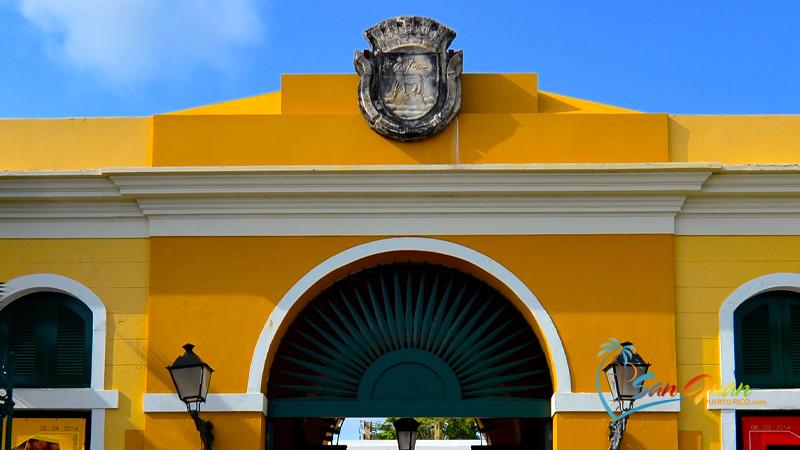 Museo de Arte e Historia de San Juan- Puerto Rico