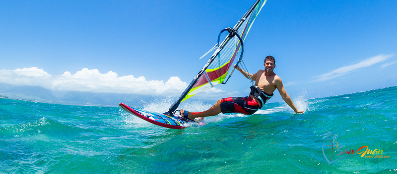 Windsurfing - Things to do in San Juan Puerto Rico